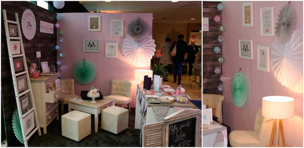 salon du mariage chantilly