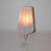 Lampes romantiques