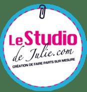 logo_le studio de julie