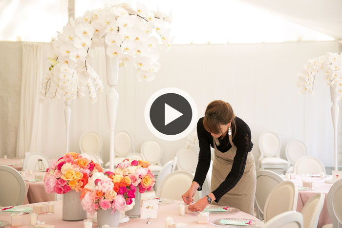 video coulisses mariage