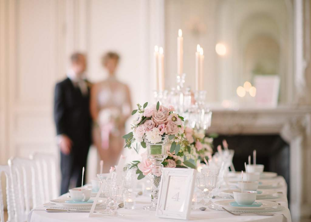 chateau mariage