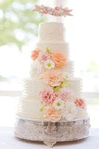 Quel gâteau pour mon mariage ?