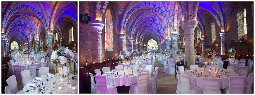mariage abbaye vaux de cernay