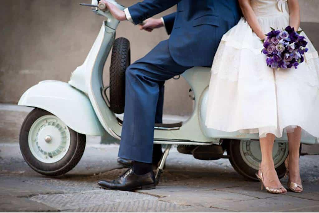mariage_vespa