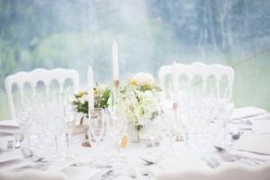 Mariage chic aux allures champêtres