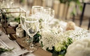 Quand le végétal s'invite au mariage