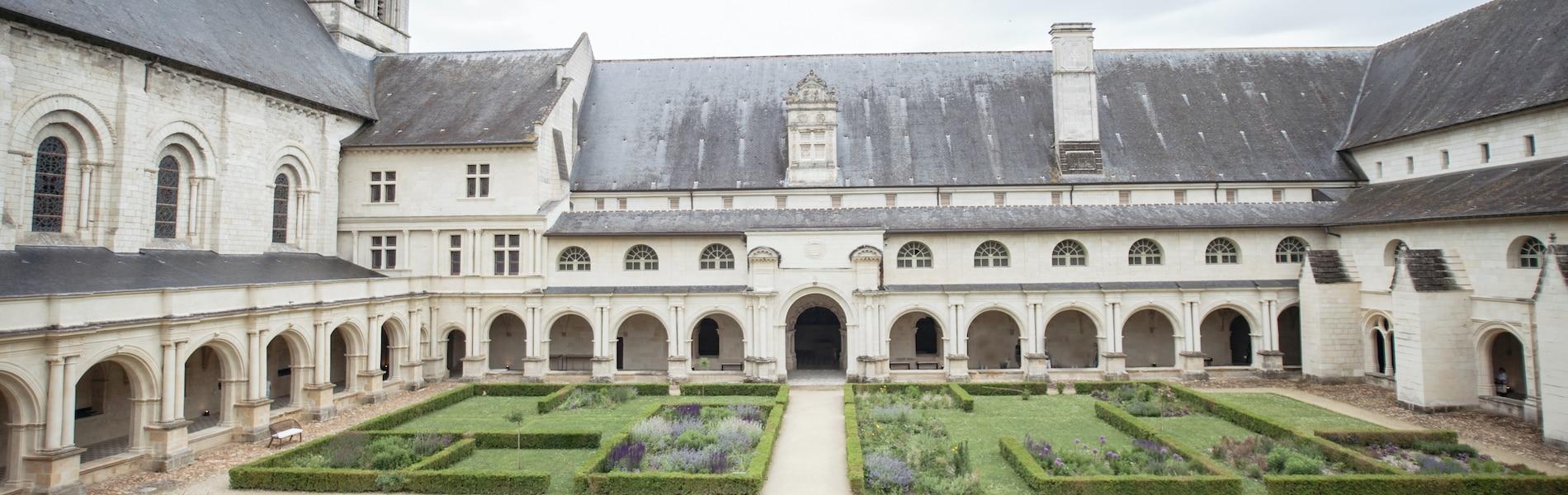 seminaire abbaye