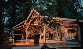 Coco barn lodge